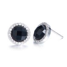 crystal female earrings jewelry