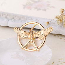 The Hunger Games Catching Fire Mockingbird Brooches