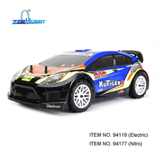 HSP Rc Car 94118 & 94118PRO 1/10 Scale 4wd Electric Power Sport Rally Racing Car High Speed Remote Control Car Brushless 70KM/H remote control car toy a929 1 8 2 4g 4wd 80km h brushless hydraulic damping alloy body professional buggy high speed racing car