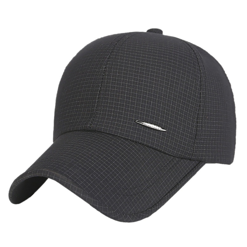 New Men Snapbacks Cap Men Women Hats Brand Plain Adjustable Sports Cap