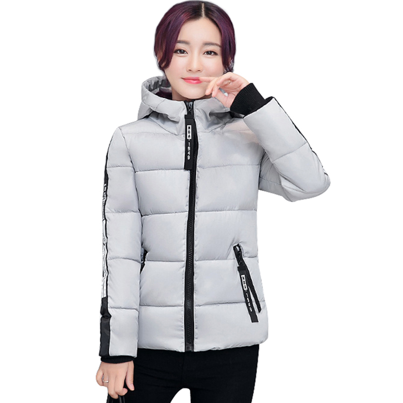 Online Get Cheap Padded Winter Coats for Women -Aliexpress.com