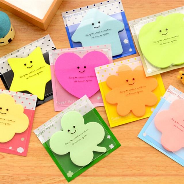 wholesale 300pcs pack personalized stationery creative facilitate