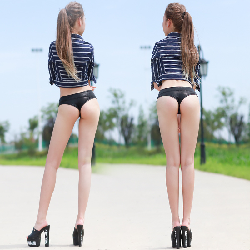 Skinny Black Booty Pics