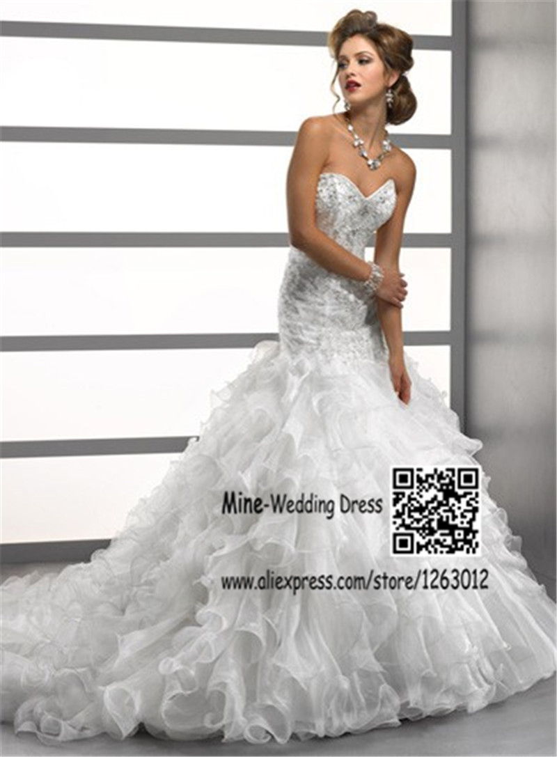 Online buy wholesale silver ball gowns from china silver for Silver ball gown wedding dresses
