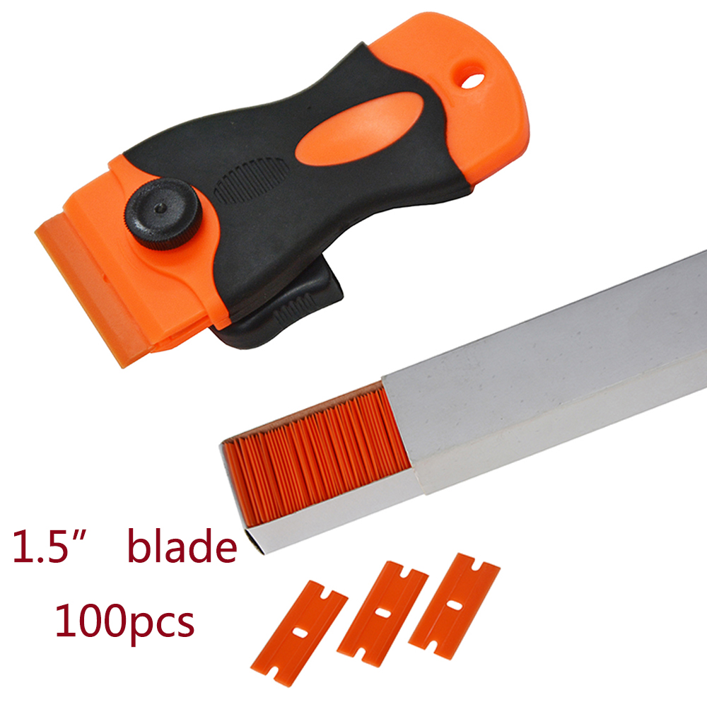Snowmobile Parts Atv,rv,boat & Other Vehicle Snow Shovel Beef Scraper Car Foil Scraper Long Handle Deicing Shovel Car Glass Cleaning Tools Top Watermelons