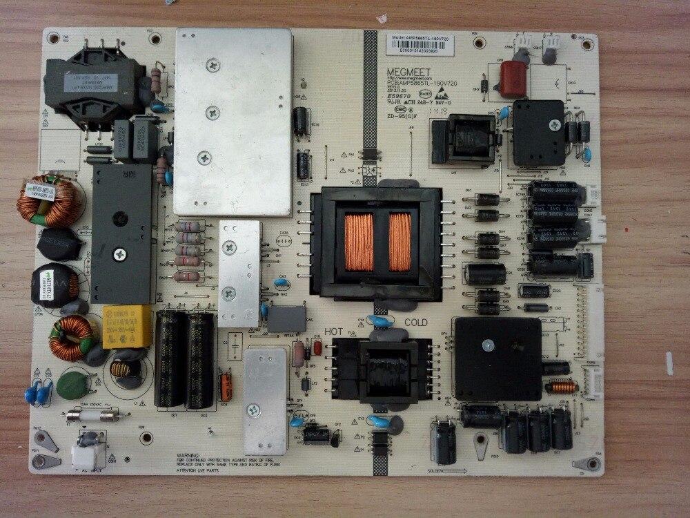 AMP5865TL-190V720 Good Working Tested