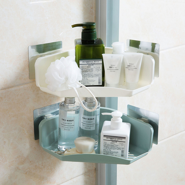 Freischnitt bad regal ecke wandregal küche lagerregal badezimmer ...