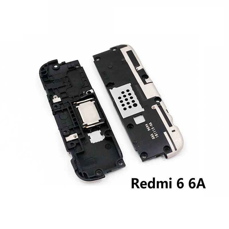 New Rear Loud Speaker For Xiaomi Redmi 6 / 6A Buzzer Ringer Flex Ribbon Cable
