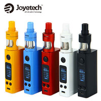 Original Joyetech EVic VTwo Mini Starter Kit With Cubis Pro Tank Atomizer And VTWO MINI MOD