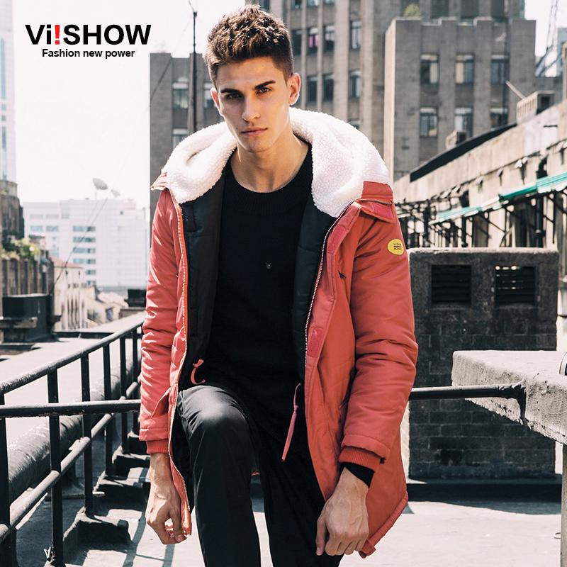 Viishow2015 fall/winter new coat bright men's cotton Hoodie coat jacket youth popular tide men s zip hoodie sweatshirt fall winter casual coat