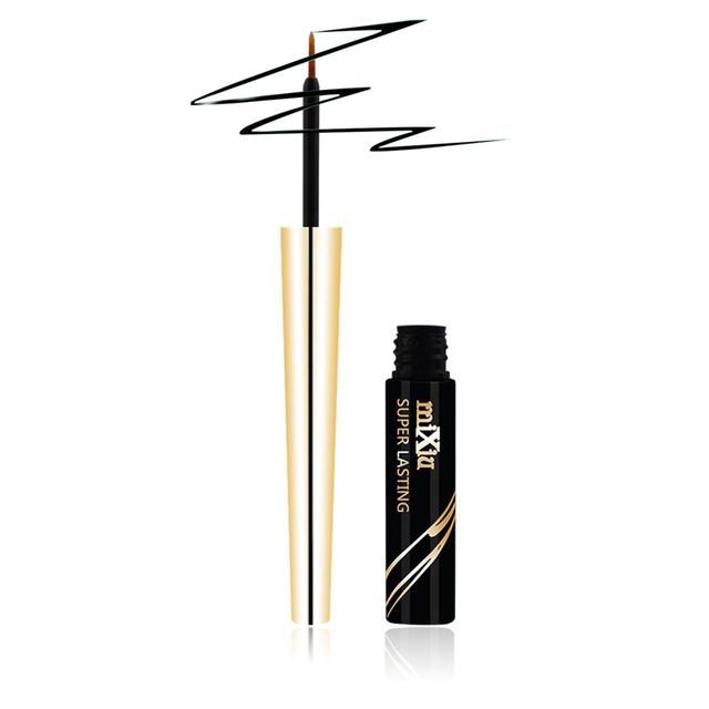 V5 Eyes Makeup 6ML Black Liquid Eyeliner
