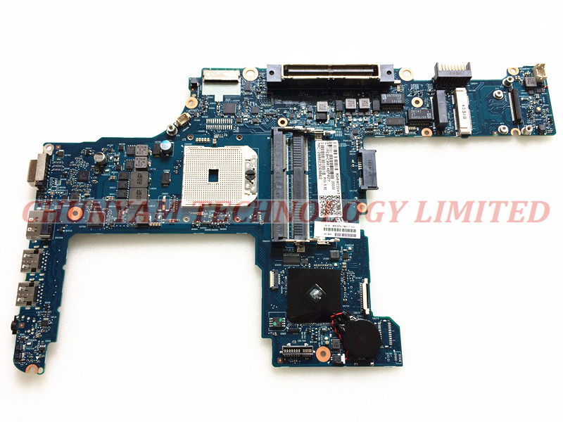 ФОТО 746017-001 FOR HP ProBook MT41 Laptop Motherboard mt41 6050A2567101-MB-A03 Mainboard SOCKET FS1 100% tested 90 Days Warrant