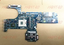 for hp probook 6440b 6540b laptop motherboard 593839-001 ddr3 la-4891 Free Shipping 100% test ok kel00 593842 001 for hp probook 6440b 6540b laptop motherboard hm57 gma hd ddr3 100% tested