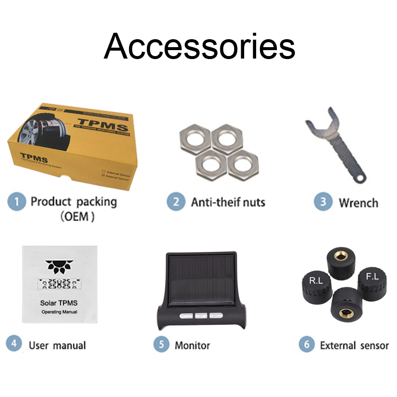 Accessories副本