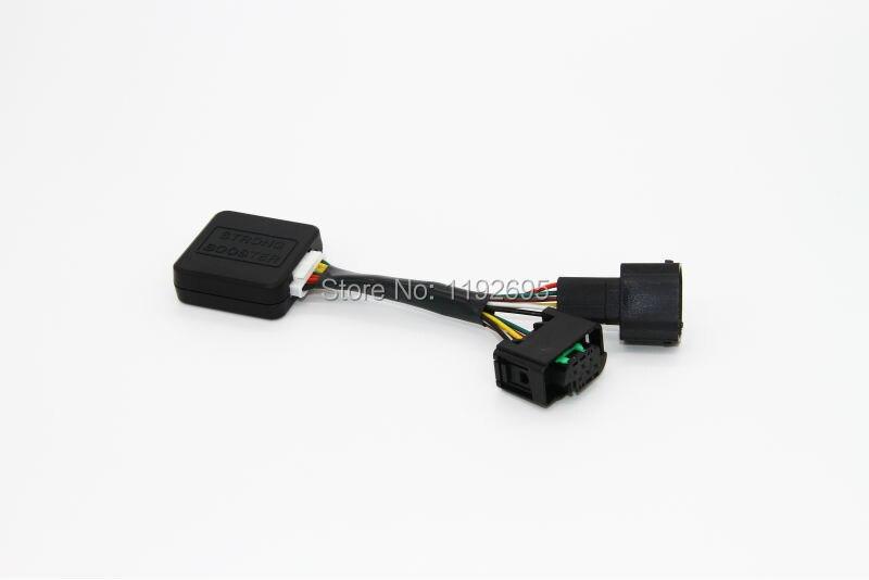 Auto Fuerte refuerzo controlador para Romove problema de latencia de acelerador