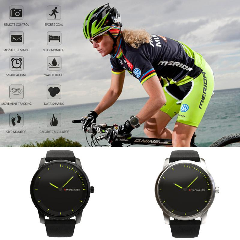 Diving Waterproof Smart Watch N20 Smartwatch Sports Watch Pedometer Clock Fitness Tracker Smart Wacht  for IOS Android Devices