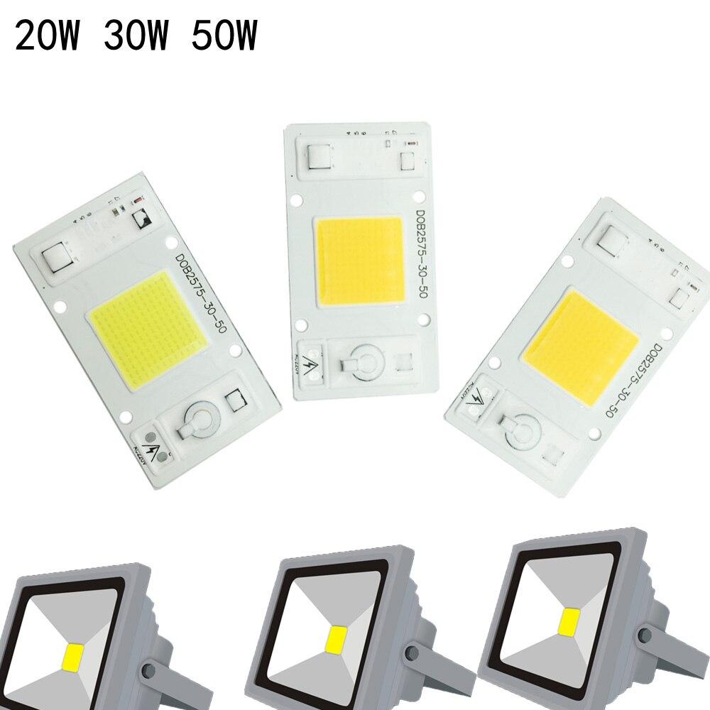 2018-new-led-cob-chip-no-need-driver-50w-30w-20w-230v-220v-input-high-lumens-chip-for-diy-led-floodlight-spotlight-light-beads
