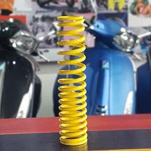 Image 2 - โช้คอัพรถจักรยานยนต์ Motion ฤดูใบไม้ผลิหน้าฤดูใบไม้ผลิสำหรับ vespa Primavera 150 sprint 150