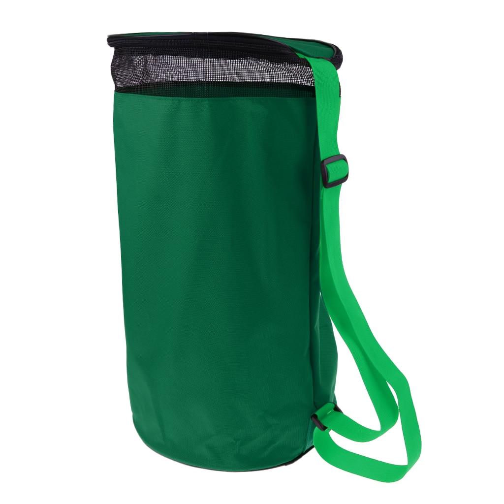 Lightweight Soccer Basketball Volleyball Carry Storage Bag Waterproof Backpack Handbag