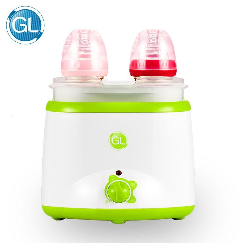 Как часто стерилизовать бутылочки для новорожденных