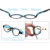 IVSTA 515 41-17 Silicone Meninos Óculos TR90 Crianças Óculos com retentor cinta Crianças Frame Ótico Esportes meninas ambliopia