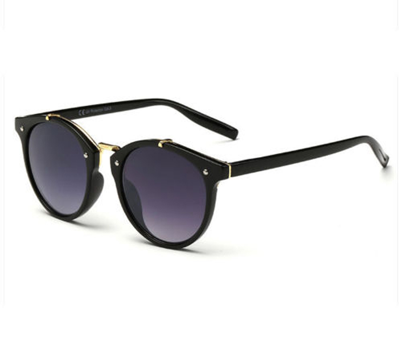 Retro Vintage Unisex Cat Eye Sunglasses Designer Eyewear Travel Outdoor Holiday Eye Glasses Womens Mens Fashion Party Shades
