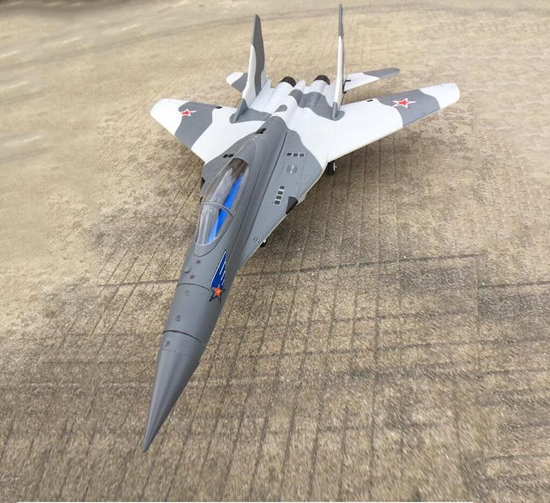 Skyflight LX EPP Twin 30MM EDF Mini MIG29 PNP/ARF RC Plane Model W/ Motor Servos ESC W/O Battery
