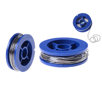63/37 Tin Rosin Core Soldering Wire 0.7mm Solder Soldering Iron Welding With Lead/lead-free 0.7mm Free Of Washing