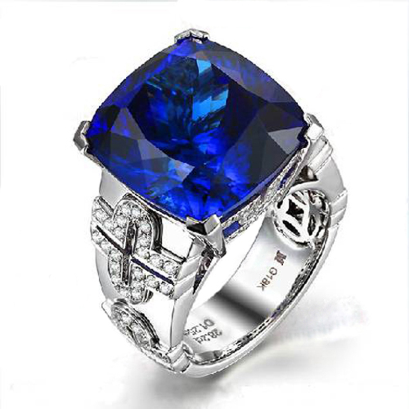 popular aaa tanzanite rings for sale buy cheap aaa