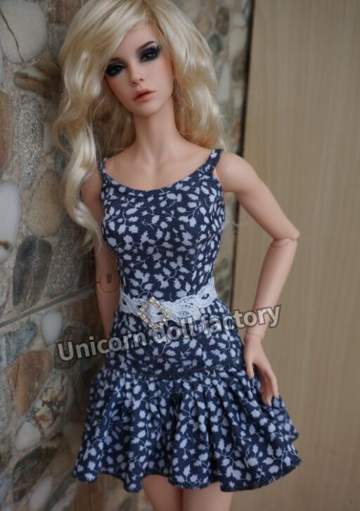 Raffine 1/4 punten bjd pop meisje elegant elegantie-in Poppen van Speelgoed & Hobbies op  Groep 1