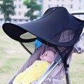 Cochecito de bebé Sombrilla Cubierta de Copas para Buggies Cochecitos Sillas de Paseo