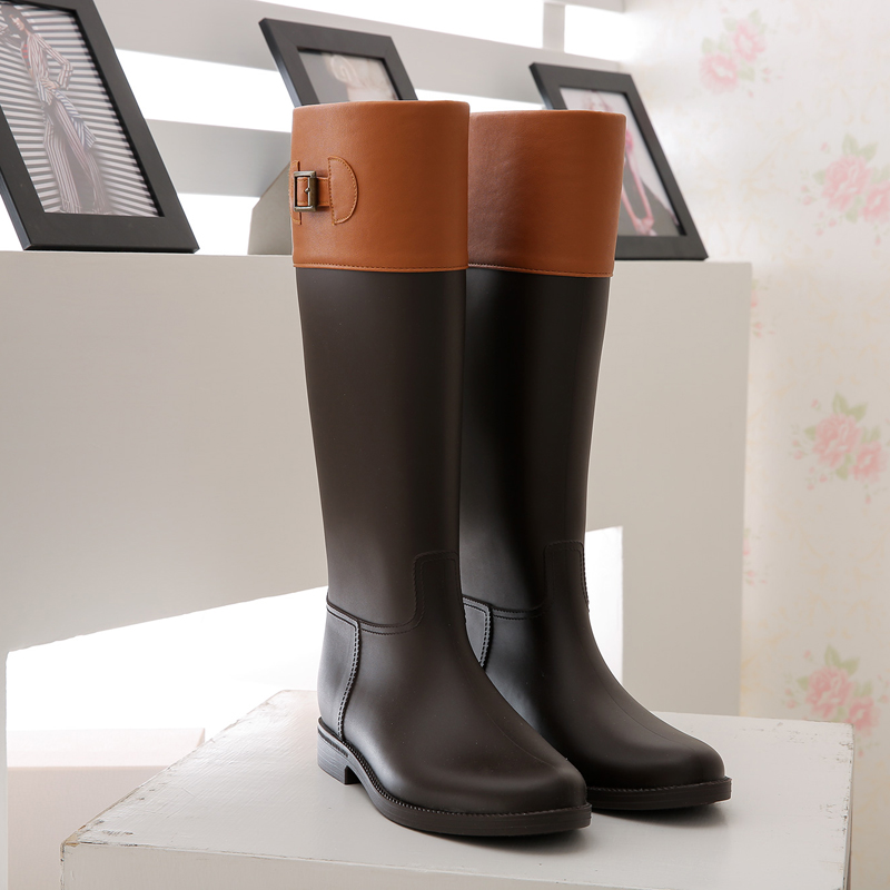 Online Buy Wholesale designer rain boots women from China designer ...