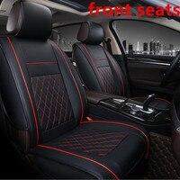 Car Travel Special Breathable Car Seat Cover For KIA K2 K3 K4K5 Kia Cerato Sportage Optima Maxima carnival auto accessories 3 28