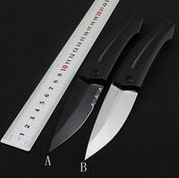 High quality Kershaw 7200 folding knife D2 blade aluminum handle pocket camping knife Tactical Survival EDC tool C81 C07 C11 C10