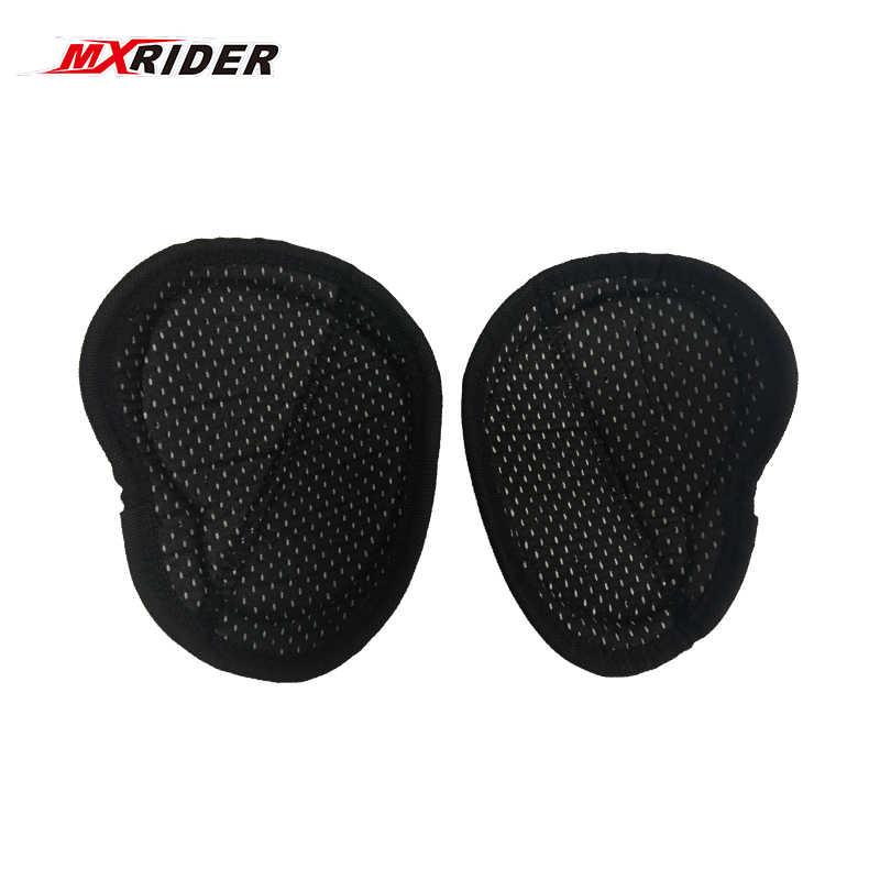 MXRIDER Protection moto épaule coude genouillère soutien dorsal protecteur Motocross costume de Protection taille S