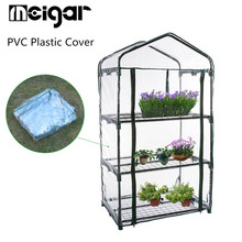 Portable Warm Garden House Mini Flower Plant Green House Warm Greenhouse Garden Plant Greenhouse Shed Gardening Outdoor Shed