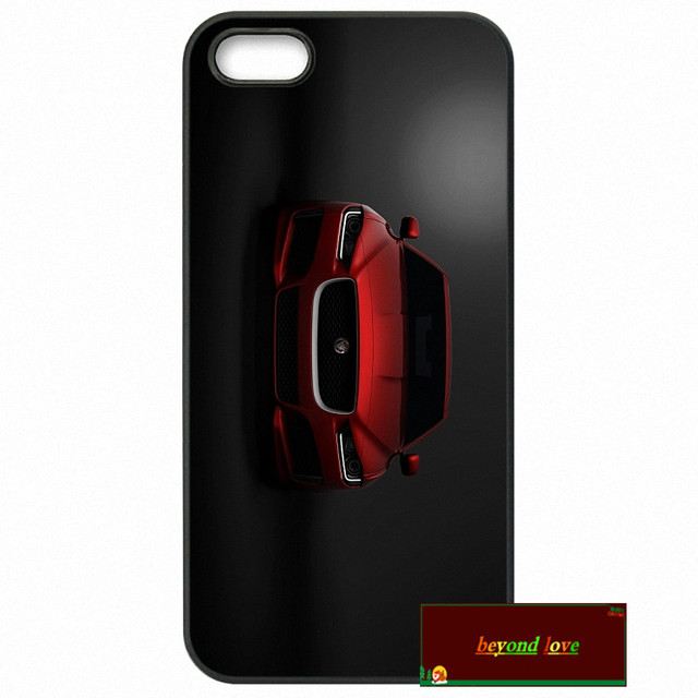 Jaguar car LOGO Cell Phone Cover case for iphone 4 4s 5 5s 5c 6 6s plus samsung galaxy S3 S4 mini S5 S6 Note 2 3 4