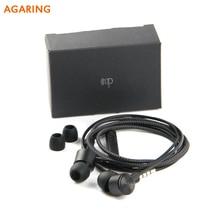 цена на Original Sports Headset For Xiaomi Mi9 SE Redmi Note7 Pro Mi8 Mix 4 Mi 9 Mi 7 In-Ear Wired Remote Control Bass Earbuds Earpiece