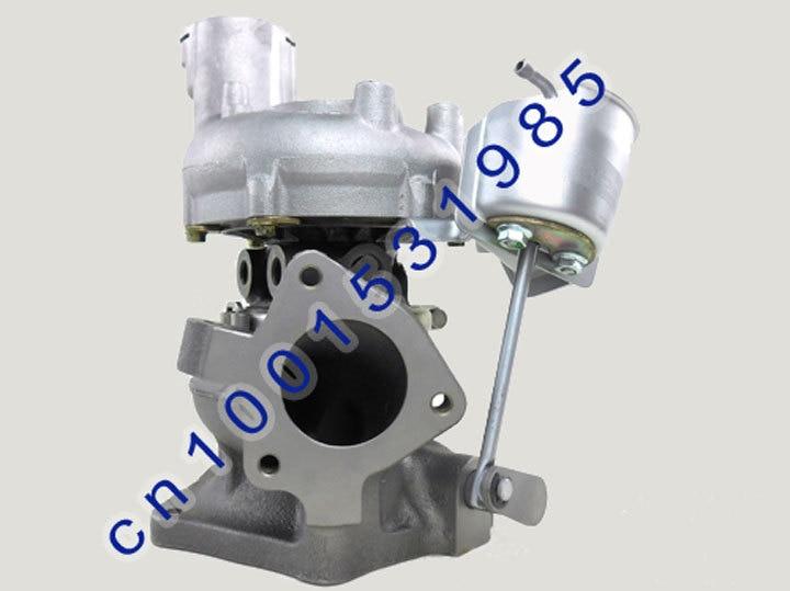 VA430066/VB430066/VC430066/VD430066/94812301656 RHF5H-VVQ1 Turbo For 2004-2007 Por sche Cayenne Turbo S with 948 Engine 4.5L