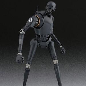 Image 2 - K 2SO Bộ Sưu Tập Hình Hành Động Đồ Chơi Mô Hình Brinquedos Figurals Tặng