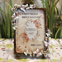 European style creative photo frame American personality cute wedding