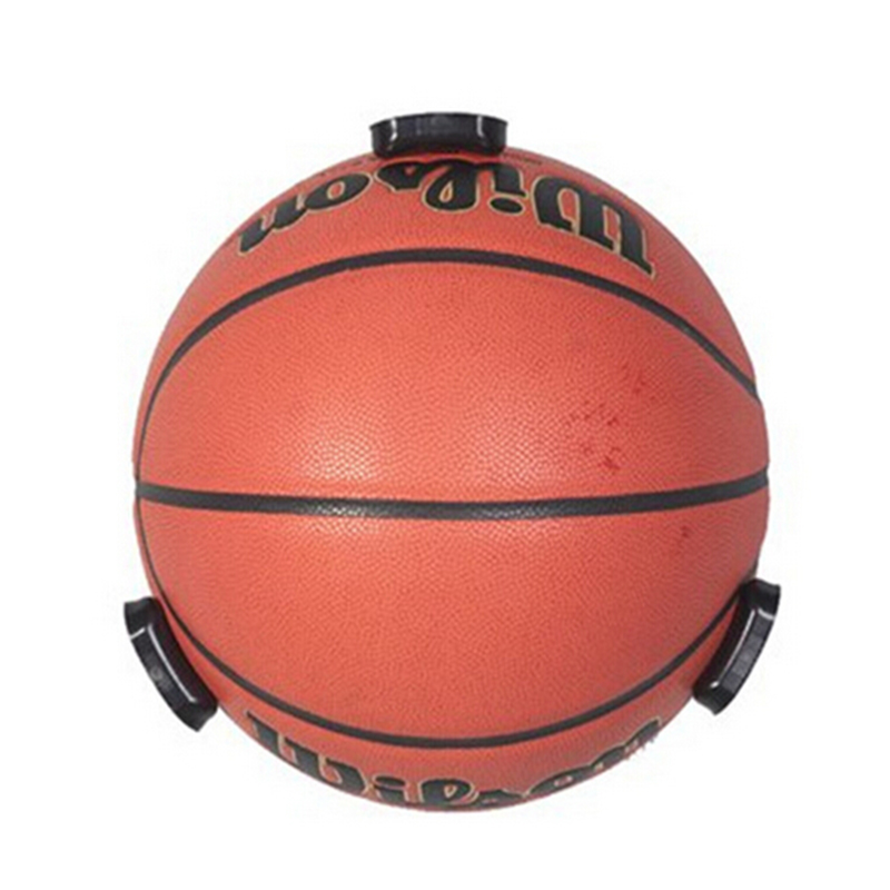 Taille du Basket-Ball 7Th Ball .Basketball Griffe Montrer pour Basket-Ball Football Volley-Ball Football am/éricain Main Claw Outil de Stockage Porte-Balle Montage Mural Sports de Ballon Claw
