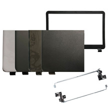 купить Laptop Top LCD Back Cover/LCD Front Bezel/Hinges for HP 15-G001XX 15-G010DX 15-g011nl 256 15.6