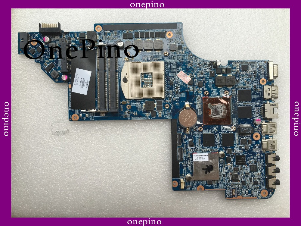 659148-001 for HP DV6T-6100 NOTEBOOK for hp DV6-6000 motherboard Tested Free shipping free shipping 100% tested 665342 001 board for hp dv6 dv6t dv6 6000 dv6 6b dv6 6c laptop motherboard