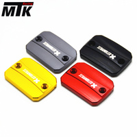 Free Delivery Motorycle Brake Fluid Reservoir Cap Cover For Ducati Scrambler Sixty2 2016 2017