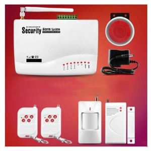 Wireless infrared GSM mobile p