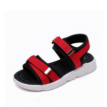 2019 Summer Sandals for kids soft bottom Casual Children Sandal For Boys and Girl shoes 3 4 5T 6T 7T 8T 9 10 11-15T