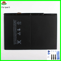 ISUN Replacement Battery For Ipad5 IPad Air A1484 A1474 1475 8827mAh Battery