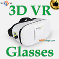 Brand New XiaoZhai Z3 3D VR Glasses VR Box Virtual Reality Plastic Google Cardboard 3D Glasses Gafas 3D