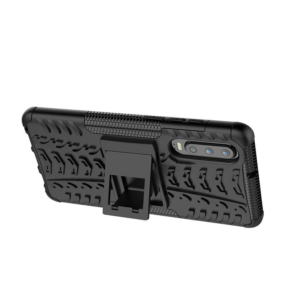 Case For Huawei P20 P30 P10 Y5 Y6 Y7 Prime Y9 Honor 8C 8X 7A 7C 7X 8 9 10 Lite Pro Plus 2018 Shockproof Armor Phone Case Cover